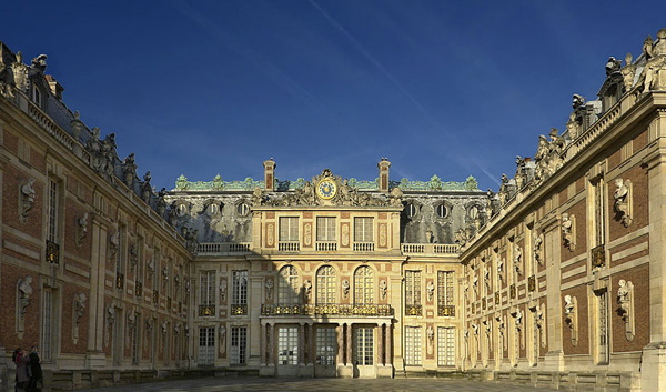 louis xiv images of power architecture and d cor. Black Bedroom Furniture Sets. Home Design Ideas